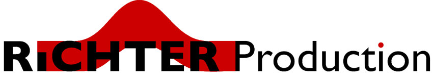 Logo Richter Production